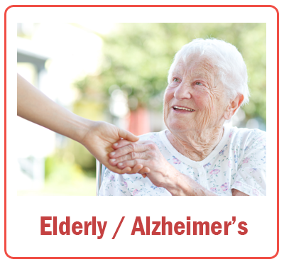 Elderly/Alzheimers